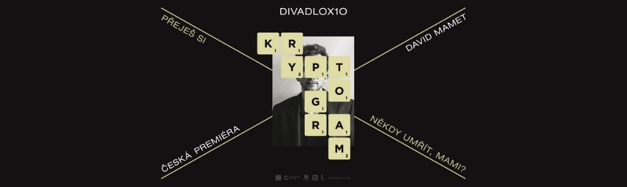 Divadlo X10 - Kryptogram