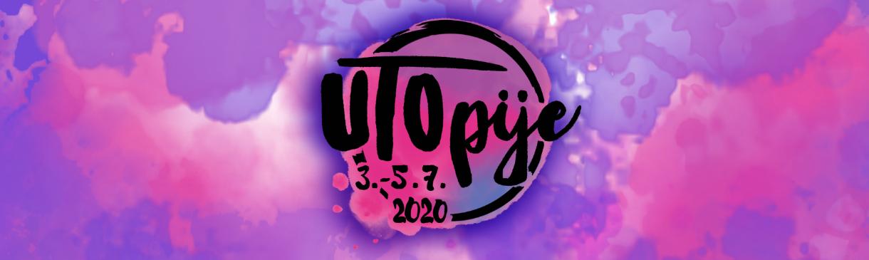 Festival UTOpije 2020 – oslava svobody