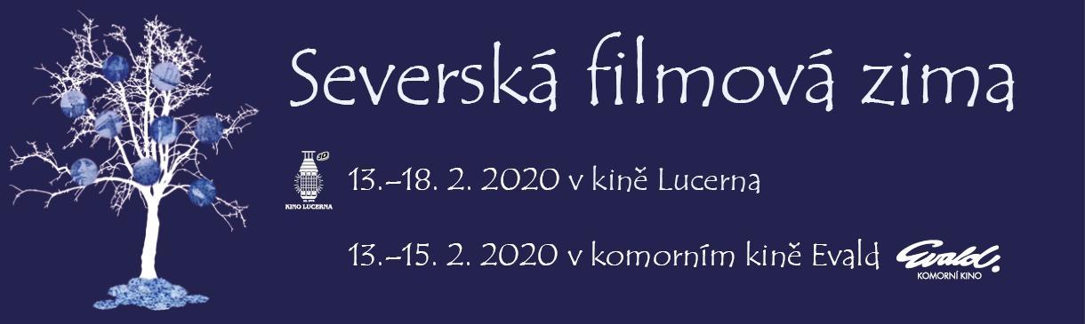 Jubilejní Severská filmová zima 2020