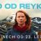 Daleko od Reykjavíku