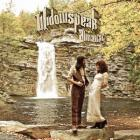 CD Cover - WIDOWSPEAK - Almanac