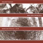 CD Cover - BEAUMONT HANNANT - Basic Data Manipulation (Tastes And Textures  Vol.2)