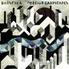 CD Cover - HAUSCHKA - Foreign Landscapes