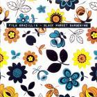 CD Cover - FILA BRAZILLIA - Black Market Gardening