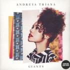 CD Cover - ANDREYA TRIANA - Giants