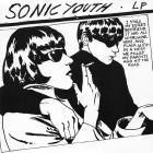 CD Cover - SONIC YOUTH - Goo