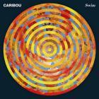 CD Cover - CARIBOU - Swim