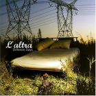 CD Cover - L´ALTRA - Different Days