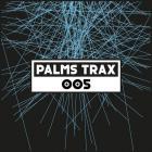 CD Cover - PALMS TRAX - Dekmantel EPs