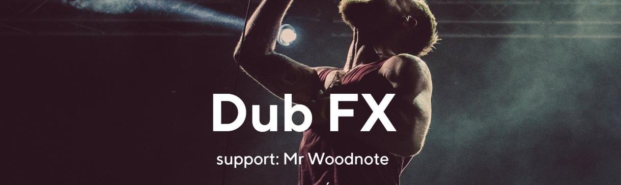 DUB FX vyprodán!